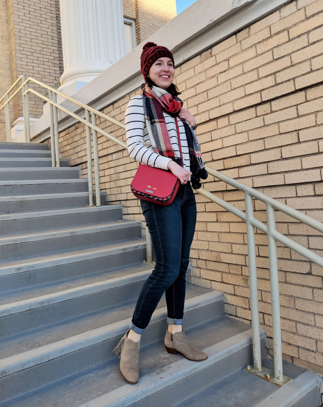 affordable winter fashion for teens and young adults