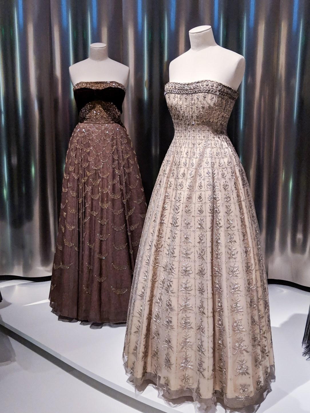 Dior gowns, Dior fashion, haute couture