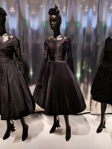 Christian Dior's first collection
