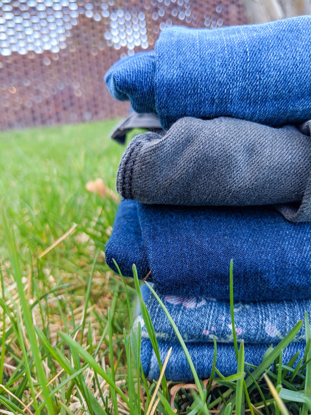 denim day, sexual assault awareness month