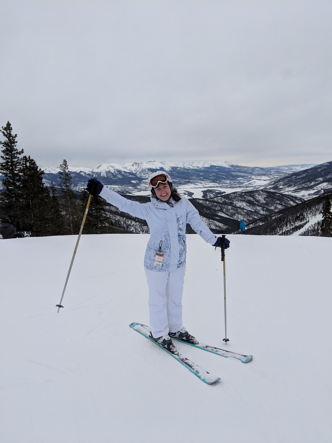 skiing, Keystone resort, winter carnival, snow sports