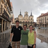 El Camino de Santiago: The People