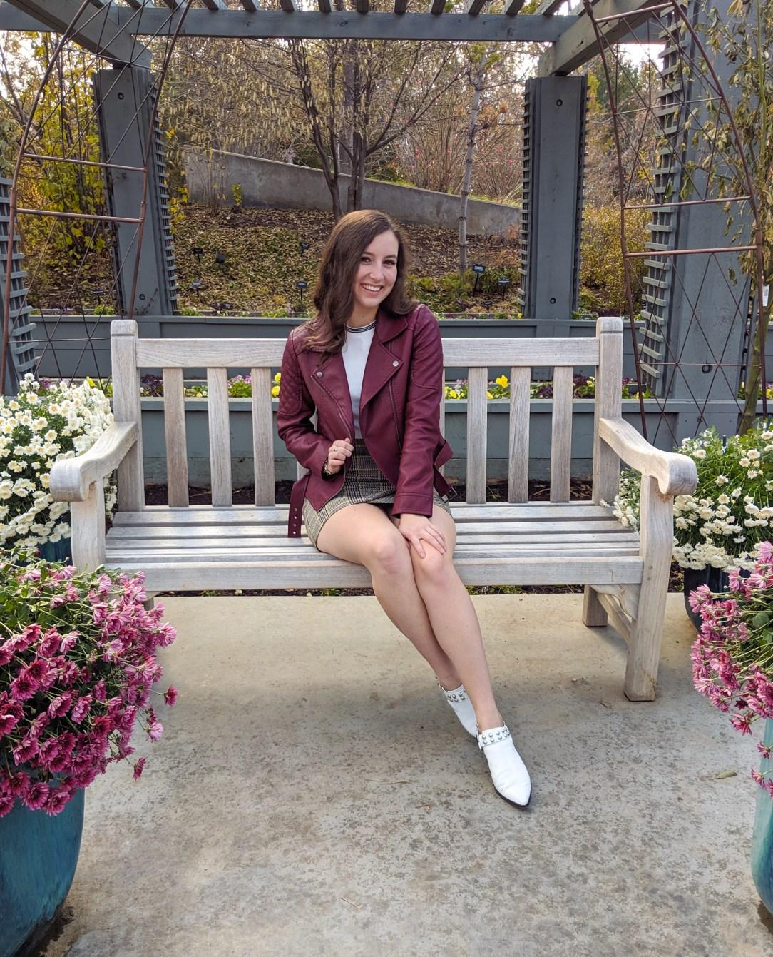 fall outfit, fall fashion, Denver fashion blogger