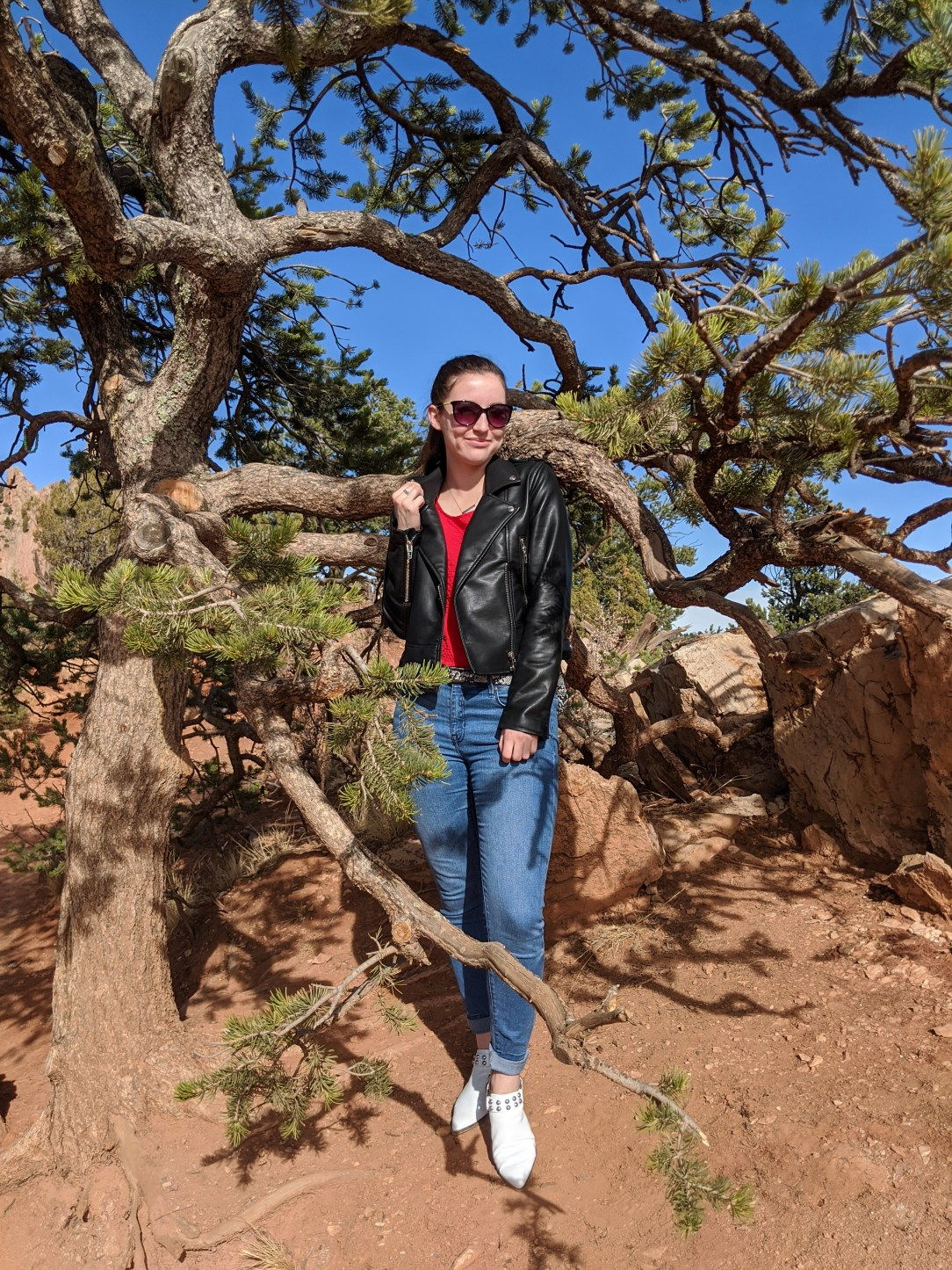 social media influencer, Denver blogger, Instagram like feature