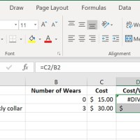 How to Save Money Shopping with an Excel Spreadsheet
