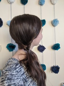 3 Quick and Easy Hat Hairstyles