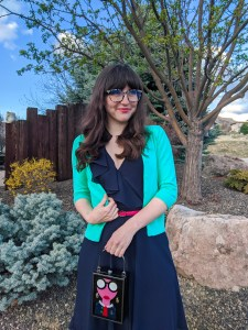Jessica Day, New Girl, New Girl outfits, Jessica Day style