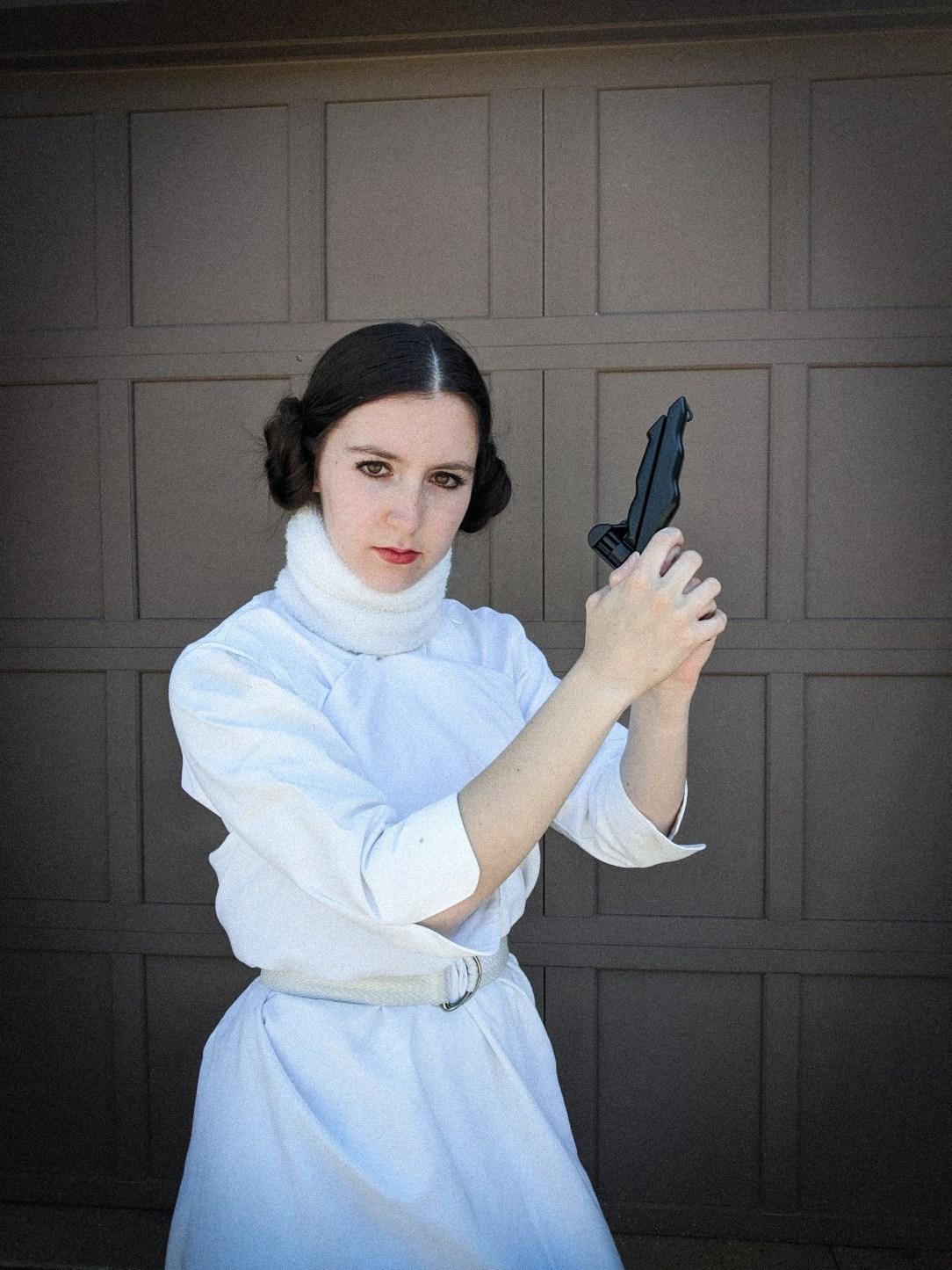 Star Wars day, quarantine activities
