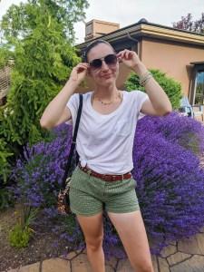 aviator-sunglasses-green-eyelet-shorts-white-tee