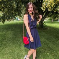 25 Outfits I'll Be Repeating This Summer