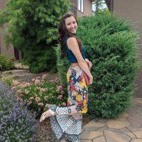 Capsule Wardrobe Outfits: Week 4