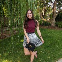 Capsule Wardrobe Outfits: Week 5