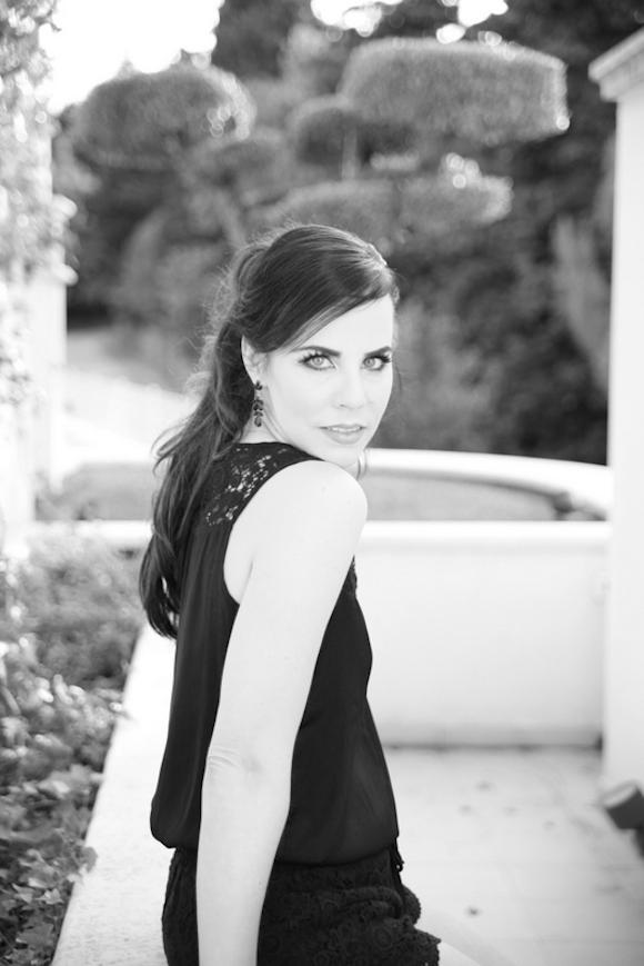 Photo & Make-Up: Biljana Babič