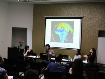 From Fordism to the Post-Socialist Global Condition: Kostis Plevris, Katherine Platt, Mladen Medved. Chair: Violetta Zentai