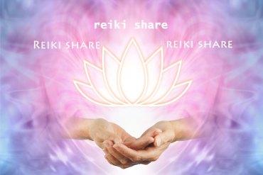 Reiki Infinite Energy