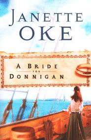 Bride for Donnigan