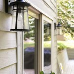 Modern Farmhouse Outdoor Lighting Easy Home Exterior Updates Grace In My Space