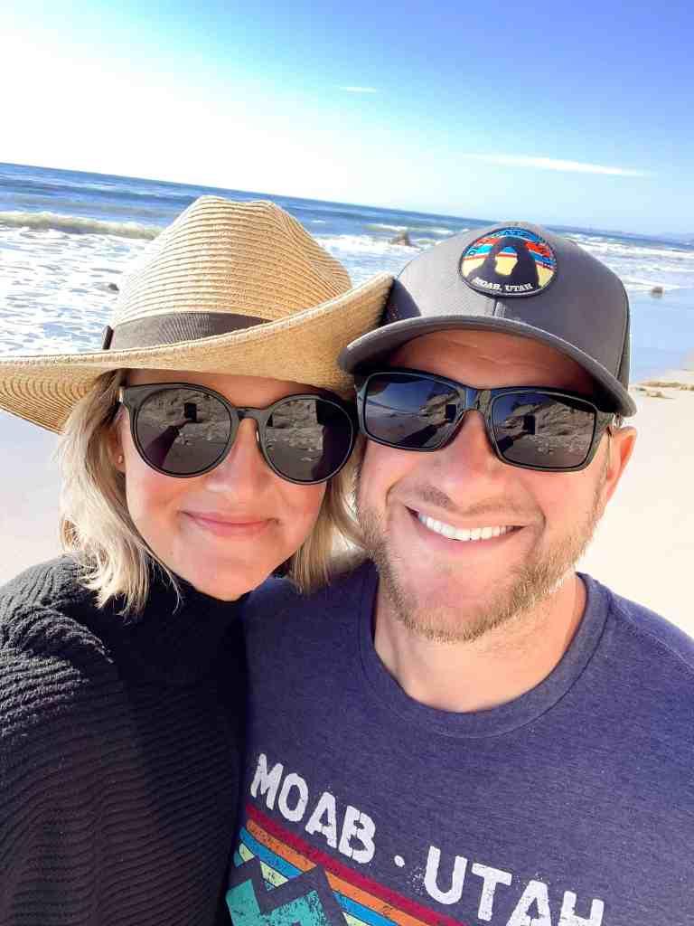 2020 beach walks