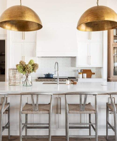 Inspiration for our kitchen remodel