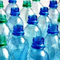 How Your Plastic Water Bottles Hurt the Planet