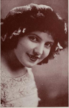 Louise Glaum, 1912