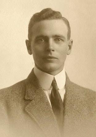 Louis H. Tolhurst