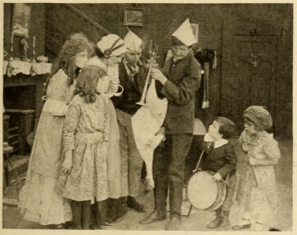 Right to be Happy (1916)
