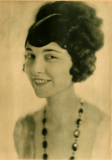 Margaret Loomis