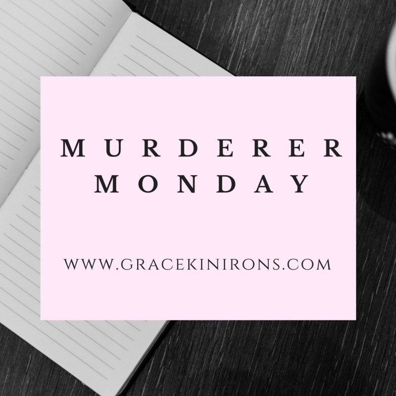 "Murderer Monday: ""The Dating Game Killer"""