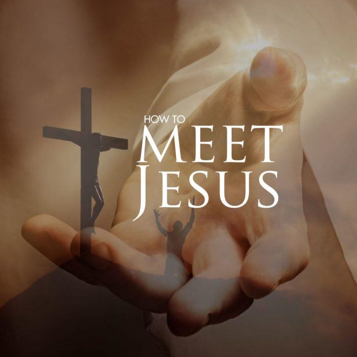 Grace Life Church of Naples   How to Meet Jesus