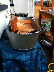 tin-bath