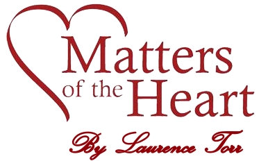 Matters of the Heart – By Laurence Torr