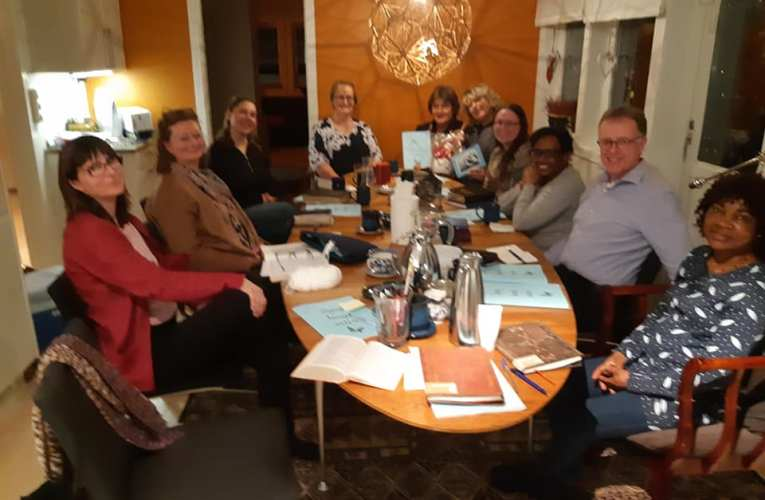 Two Teachings Taught In Norway February 2019