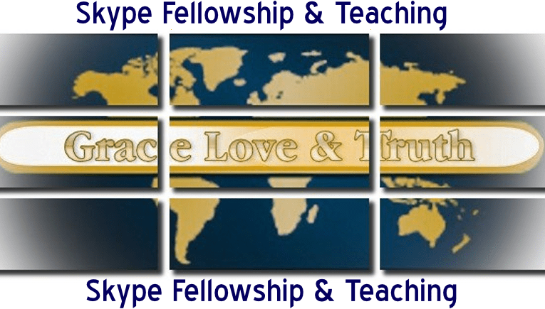 Skype Fellowship  & Teaching – Use Your Spiritual Ability –  By Kim Torr