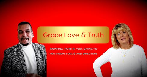 Grace Love & Truth