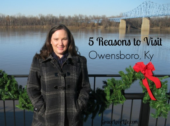 visit owensboro