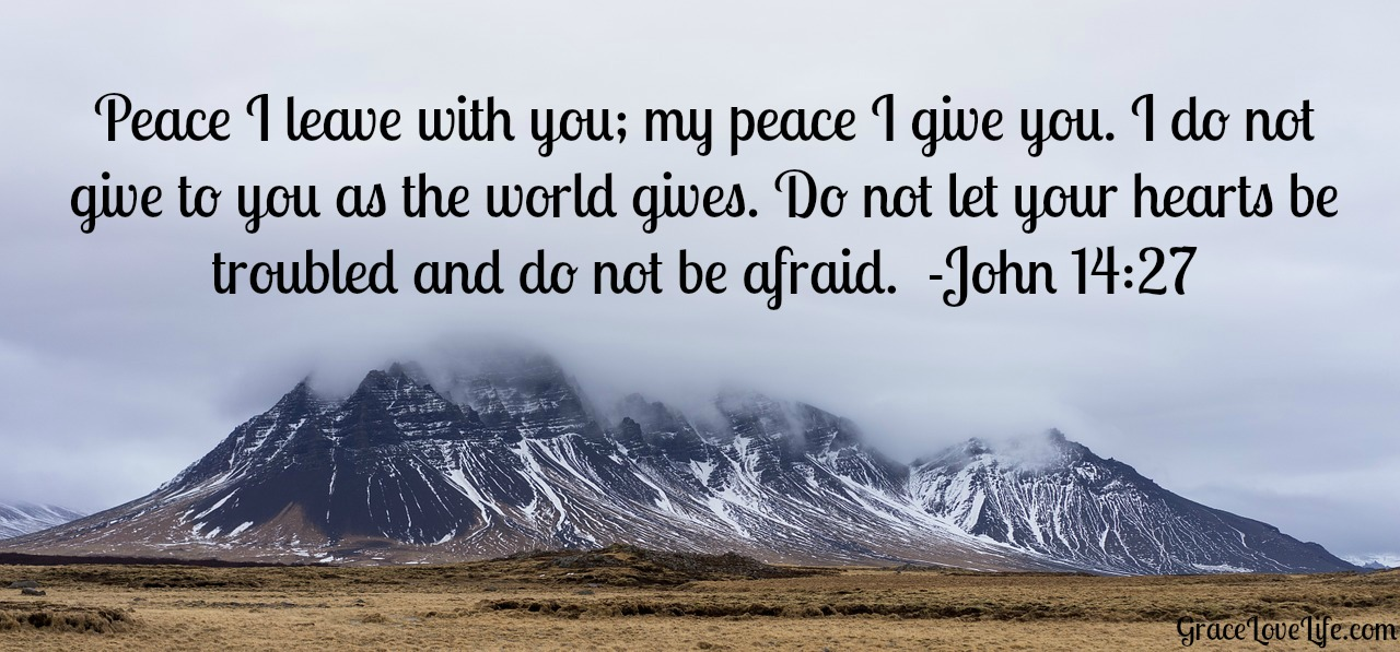 Prince of Peace: 25 Bible Verses About Peace | Grace, Love, Life | Grace  Love Life