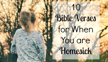 10 Bible Verses about Children That Should Guide Our Parenting