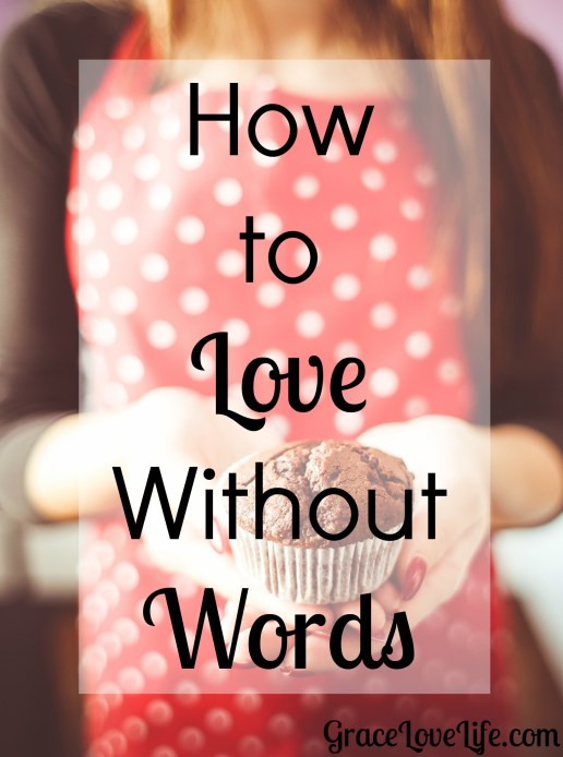 How to Love Without Words