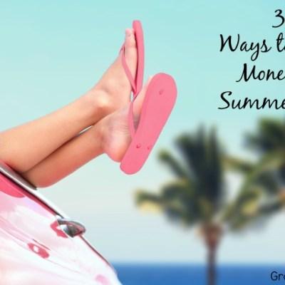 3 Ways to Save on Summer Fun