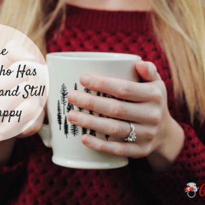 To The Woman Who Has Everything and Still Isn't Happy