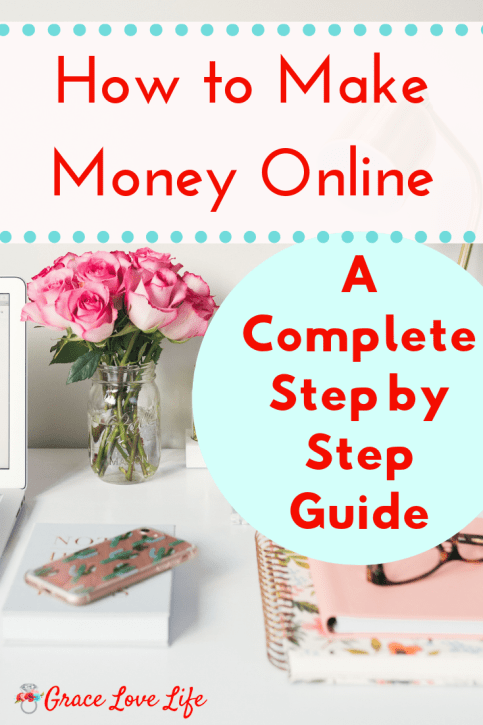 How to Make Money Online So You can Stay Home With Your Kids