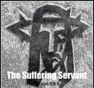 "The King of Kings Is ""The Servant!"