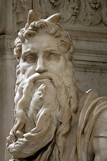 Act on Faith, Like Moses Did