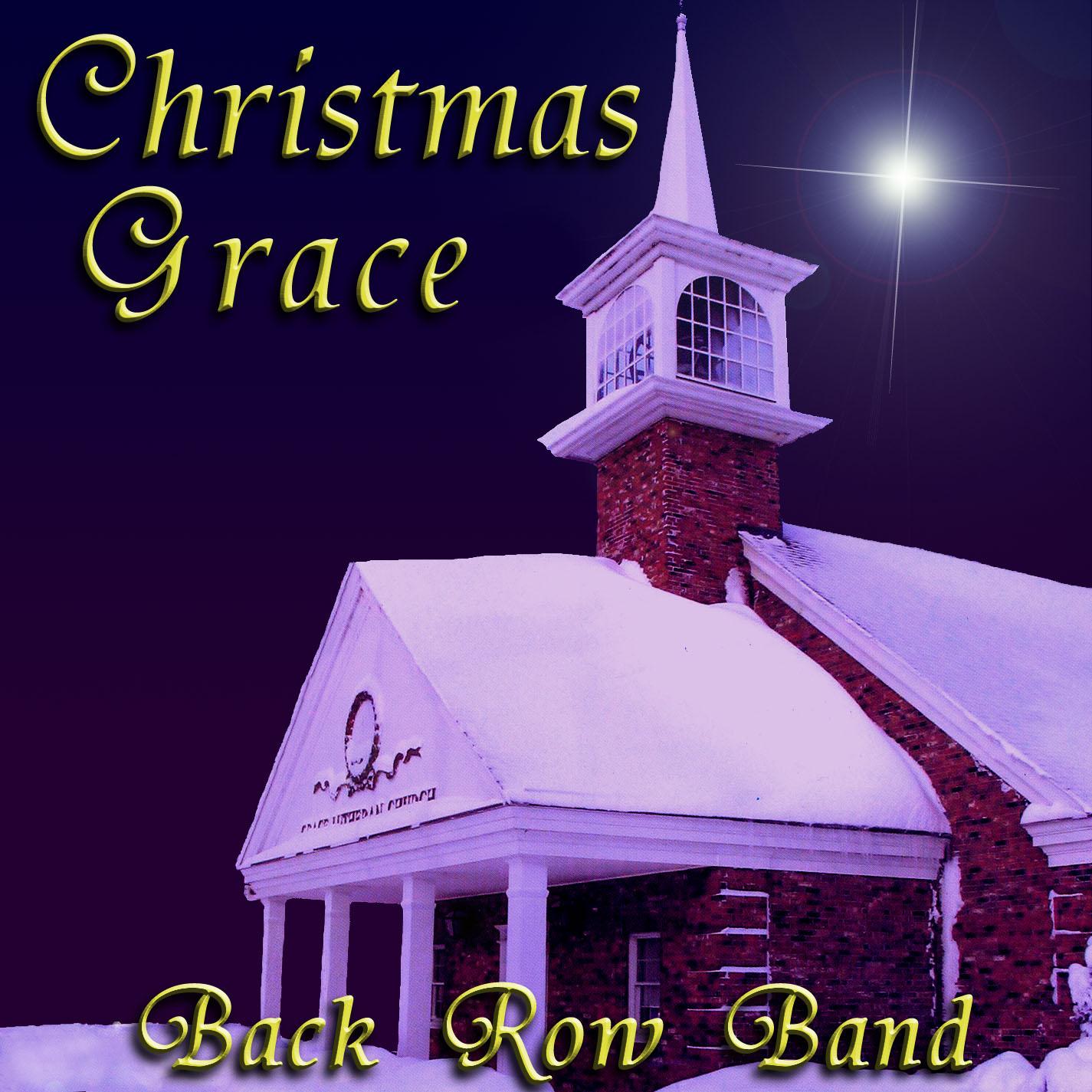 Christmas Grace AlbumCover