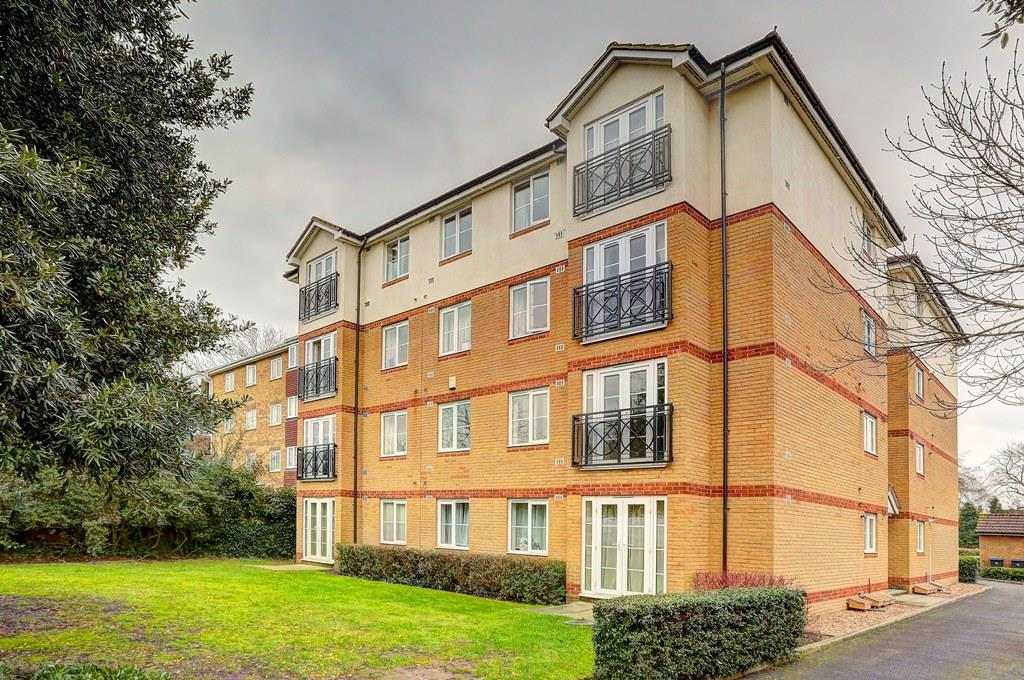 Chichester House, Galsworthy Road, Kingston Upon Thames, KT2 7BS
