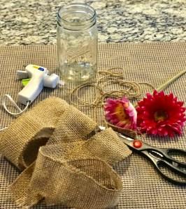 DIY Mason Jar Craft Ideas
