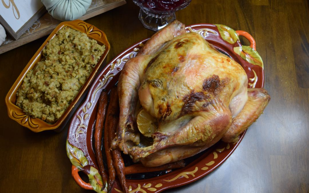 How to Brine a Turkey – The Juiciest Turkey Recipe