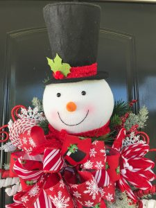 Wreaths and Swags for Christmas
