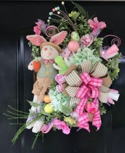 Spring Wreath on Sale